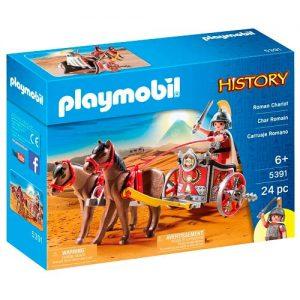 caballos playmobil