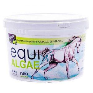Suplementos para caballo